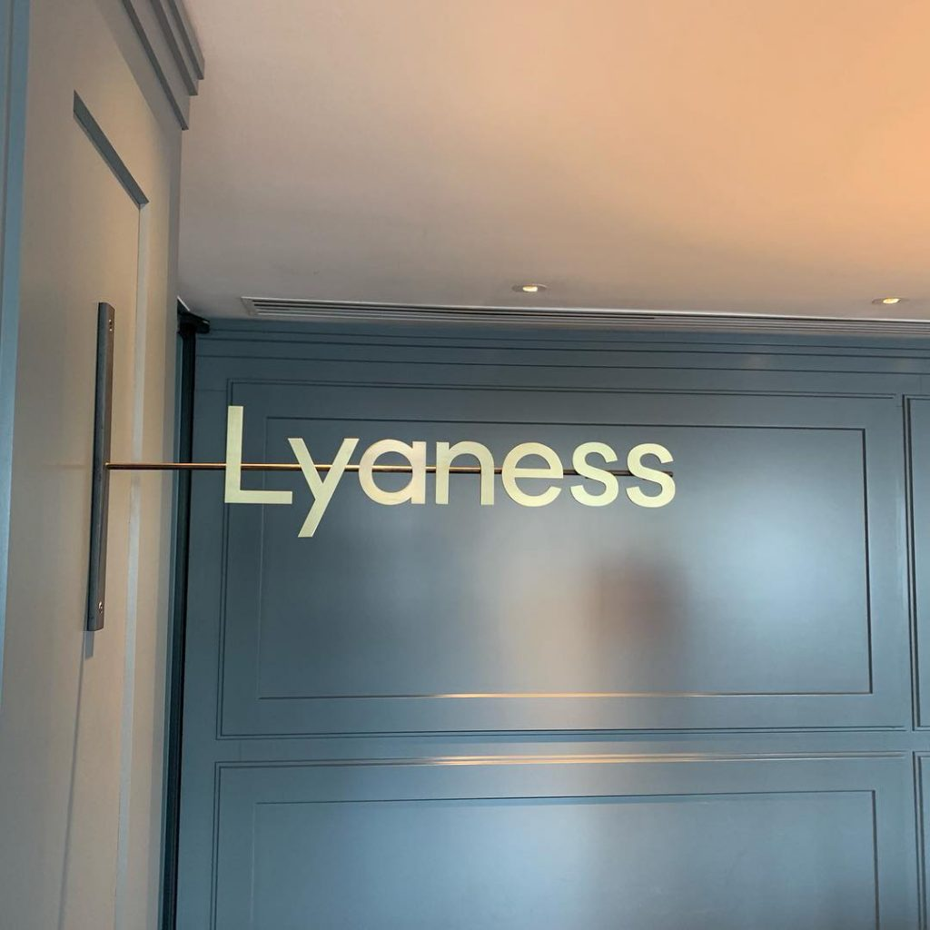 Lyaness