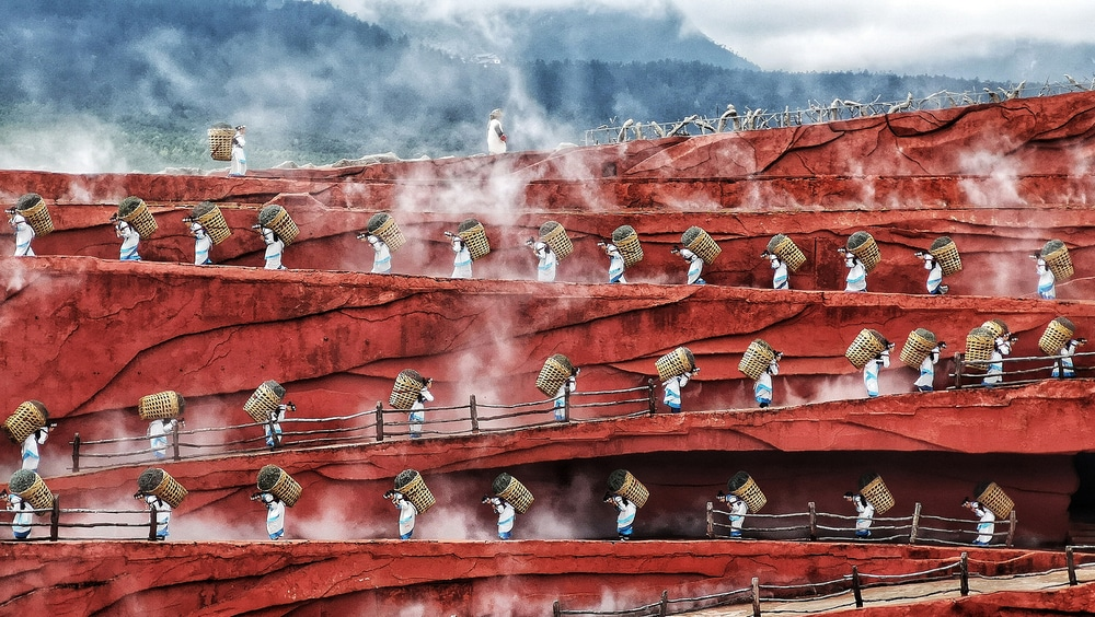 World Photography Awards