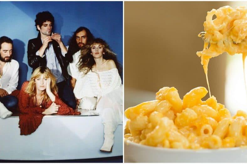 Fleetwood Mac & Cheese
