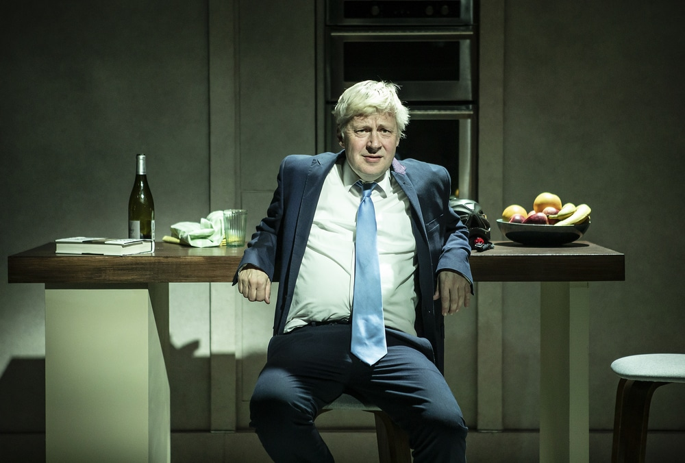 The Last Temptation of Boris Johnson