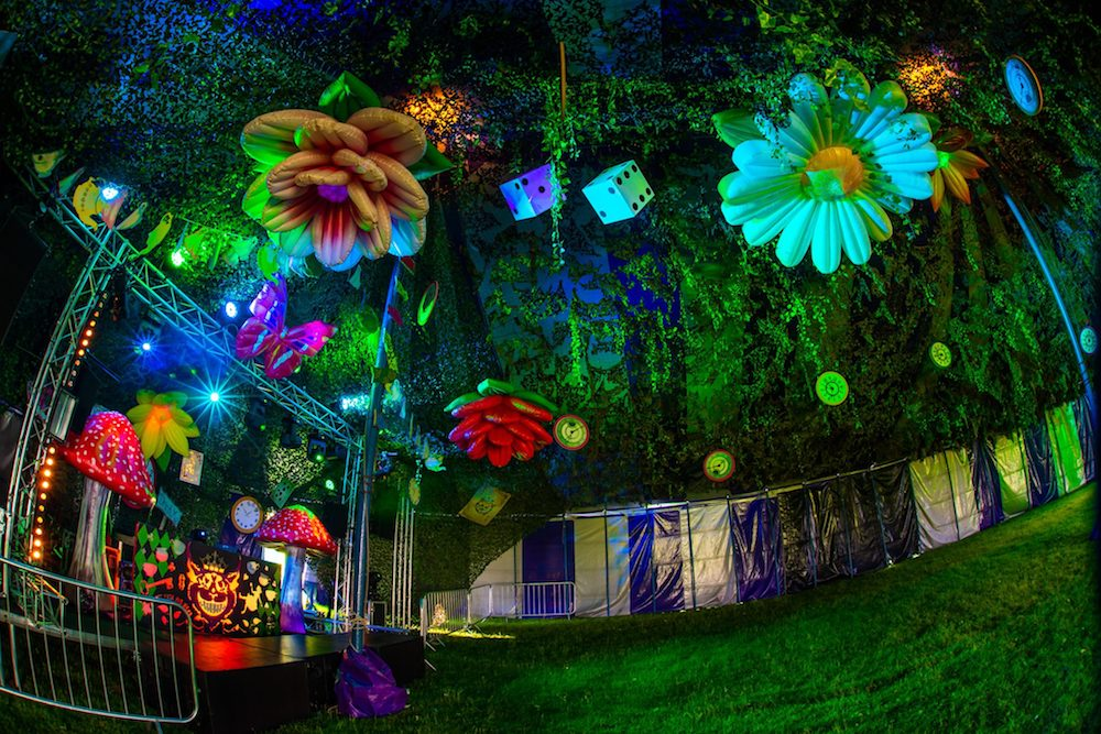 FLASH SALE: London's Unmissable Immersive Winter Festival • Stardust LDN