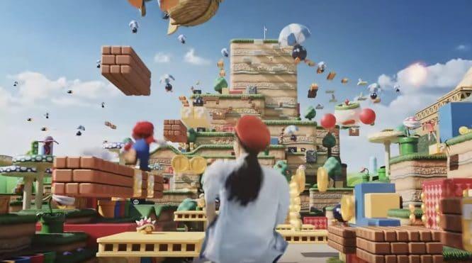 Super Mario Universal Park