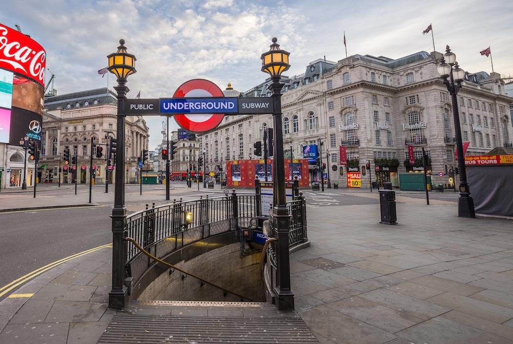 london lockdown - photo #8