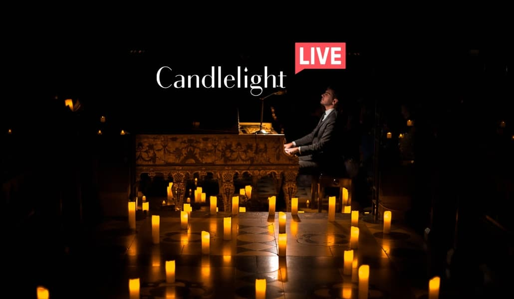 Candlelight Concert Streams