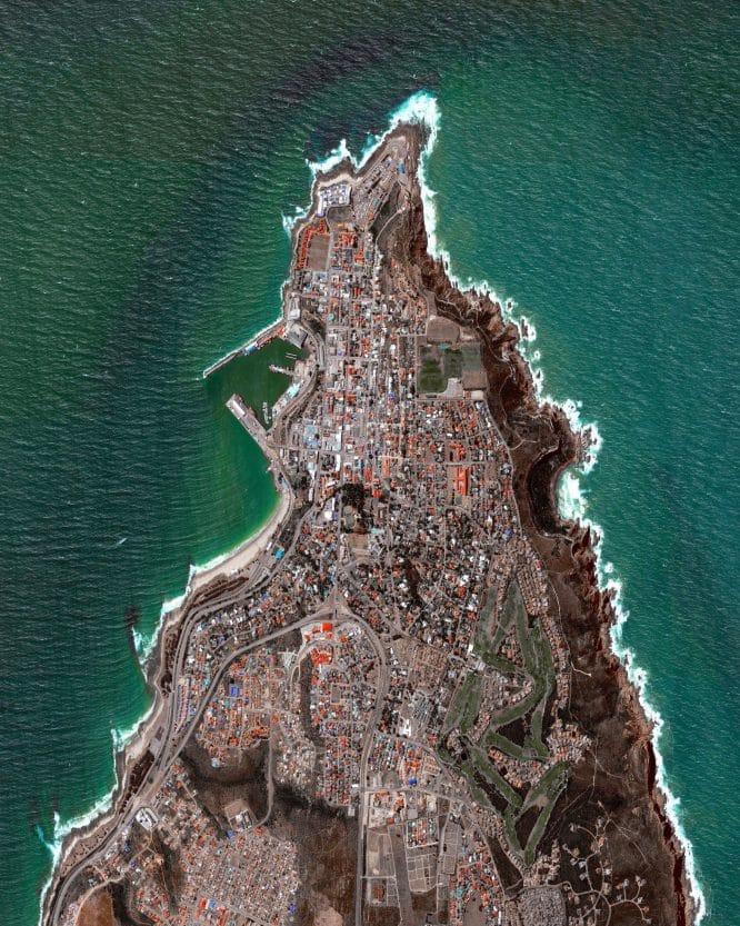 52 Of The Most Beautiful Bird's-Eye Views Of Cities Around
