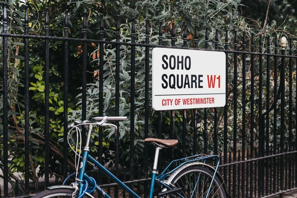 Secret London Subscribers