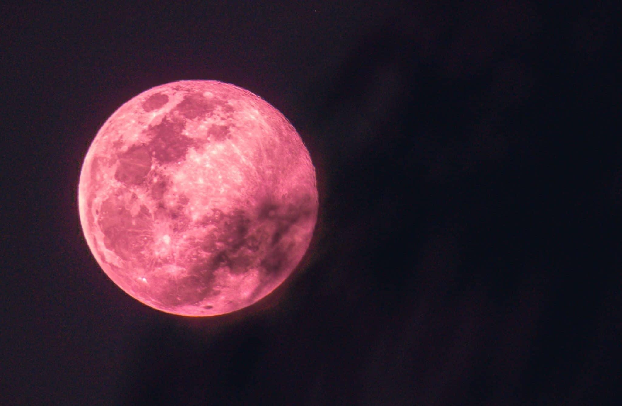 strawberry moon - photo #16