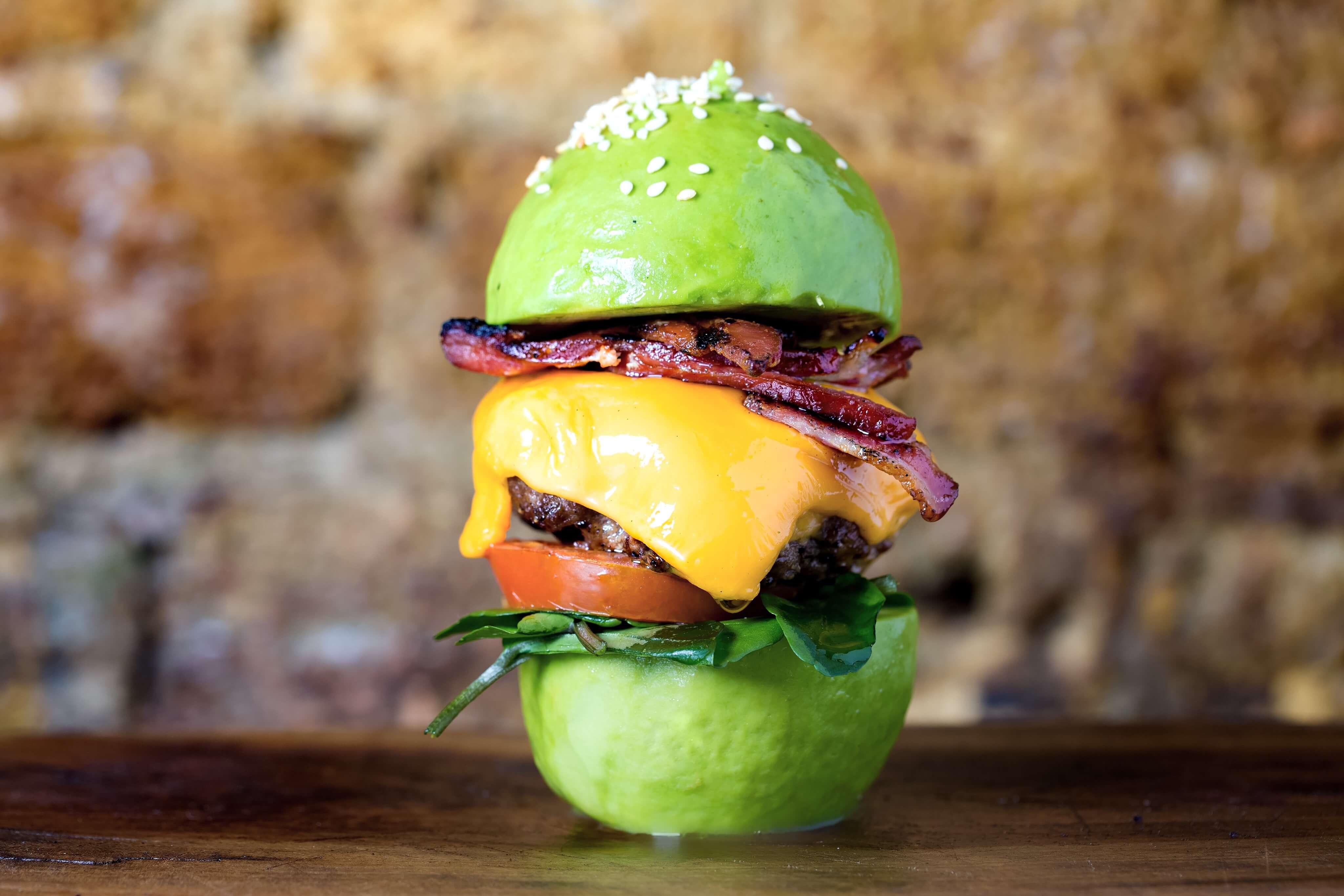 Cheeseburger Avocado (1)
