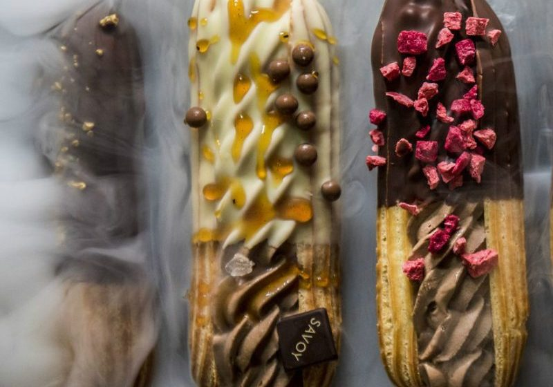 frozen-eclair-melba-london-savoy