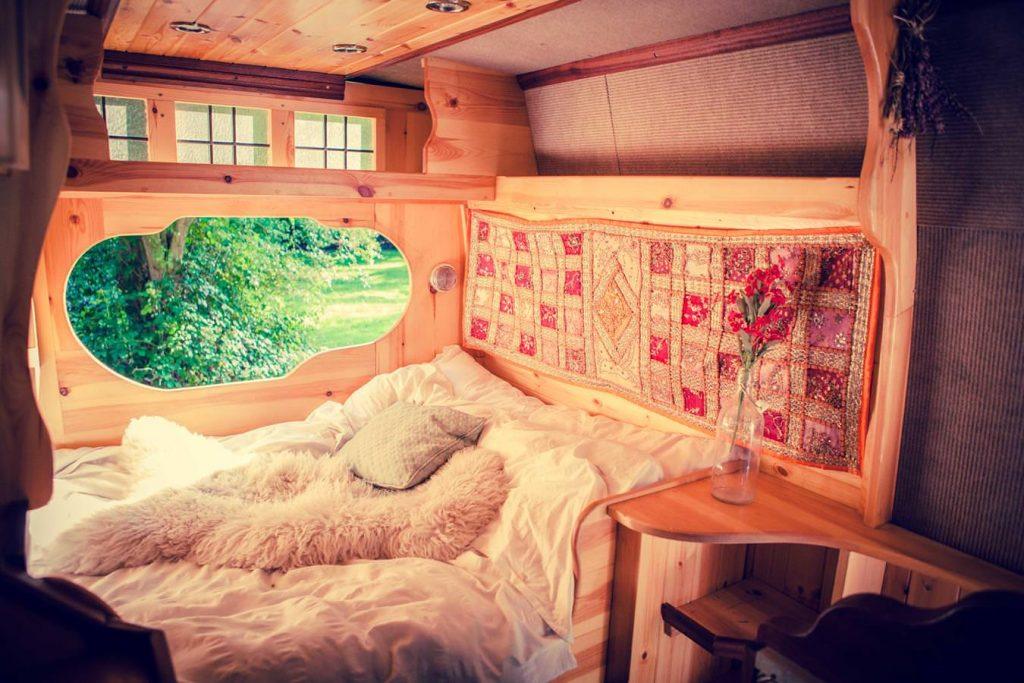 Campervan London