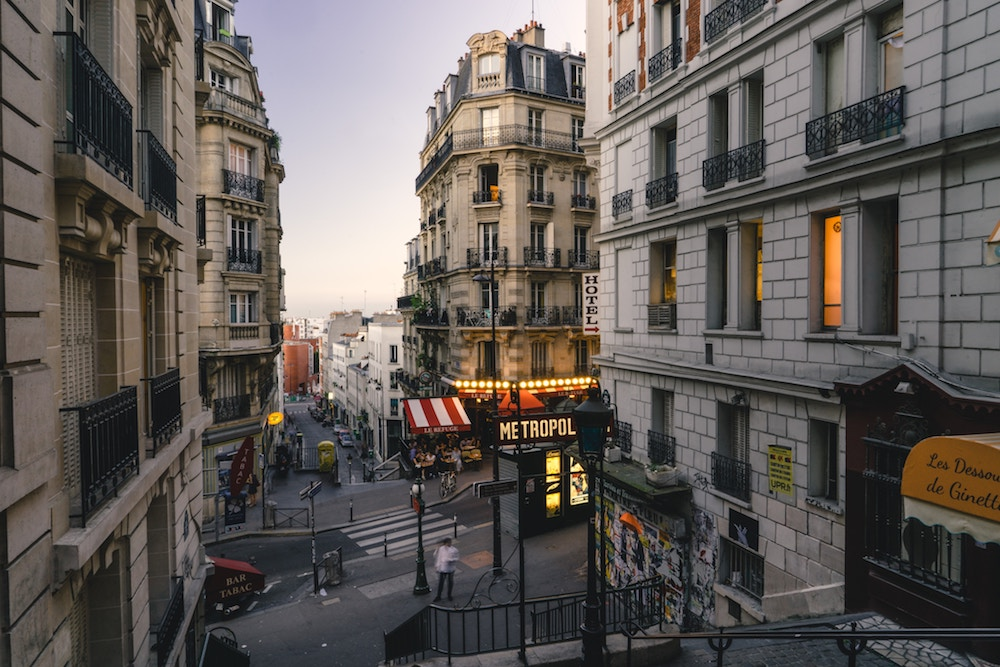 Paris Eurostar Sale