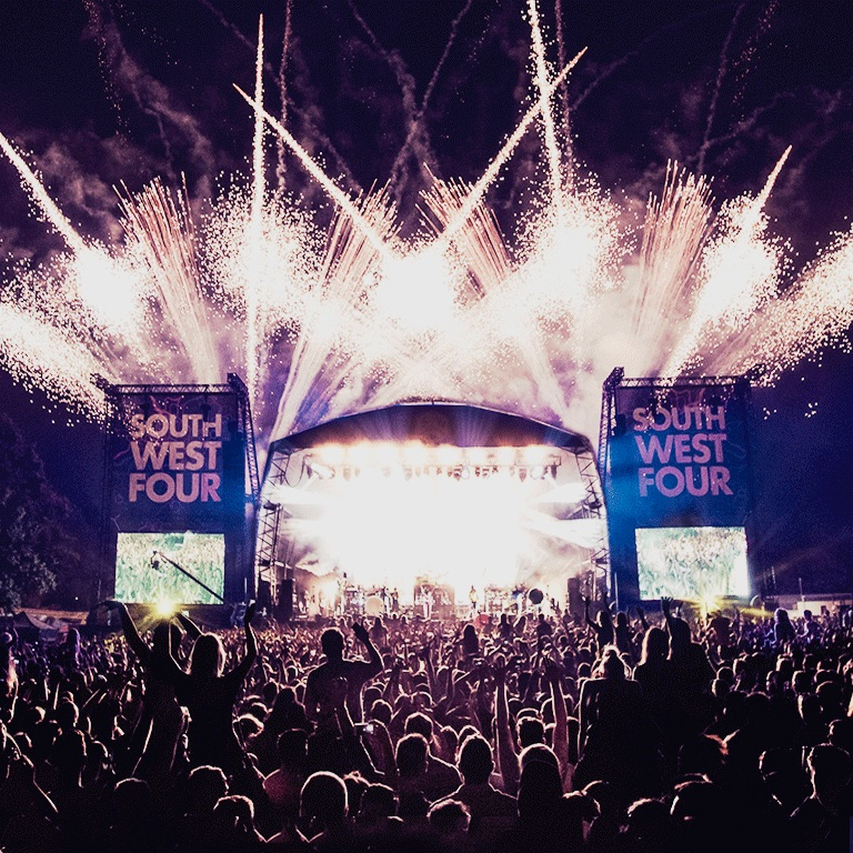 South West Four Festival Tickets