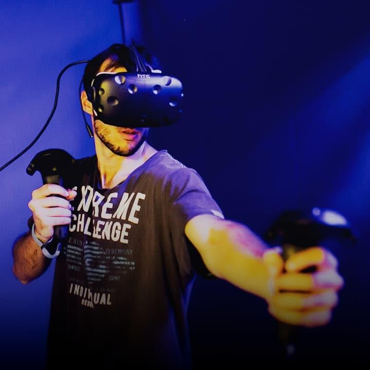 VR-london