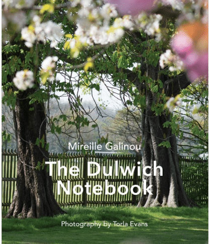 the-dulwich-notebook