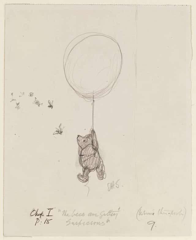 winnie-the-pooh-exhibition