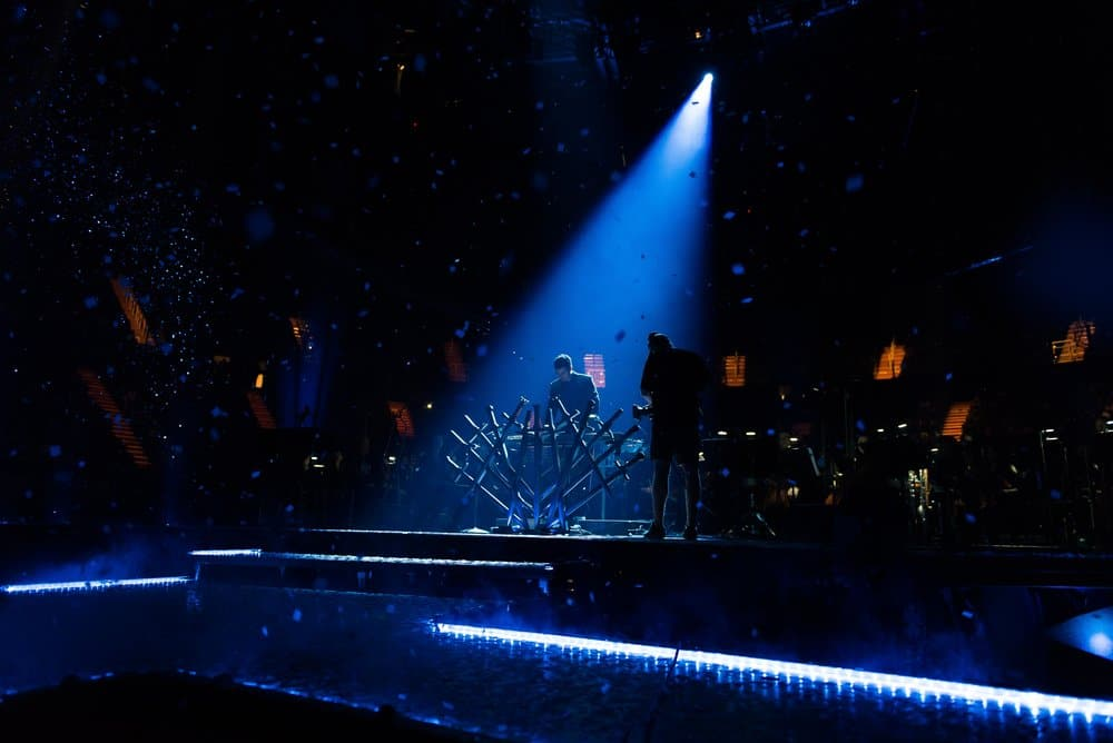 Gameof Thrones Live Concert Experience Los Angeles, 23/5/2017