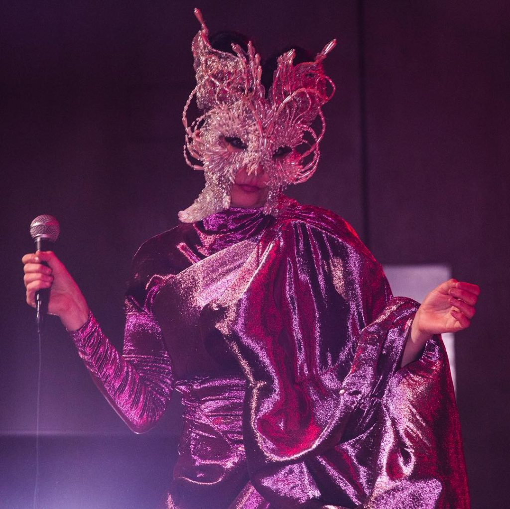 All Points East Dates Tickets - Bjork