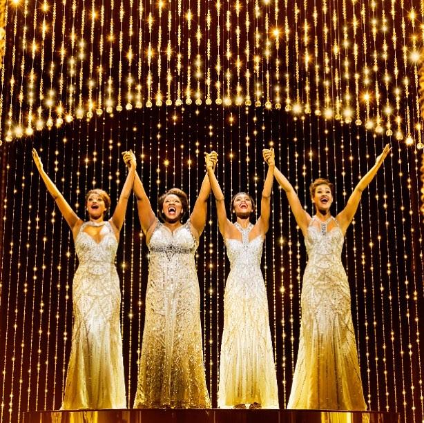 Dreamgirls Musical London
