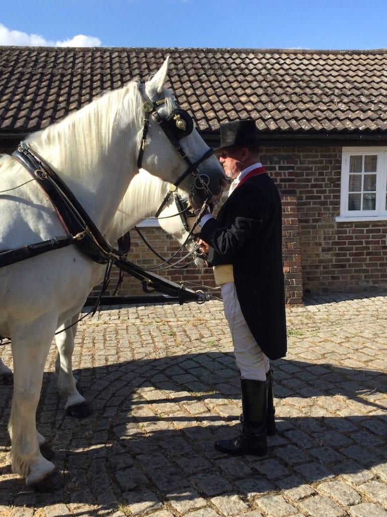 Richmond Park Horse Riding