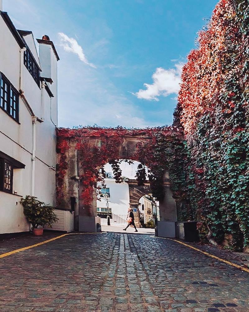 London Mews On Instagram