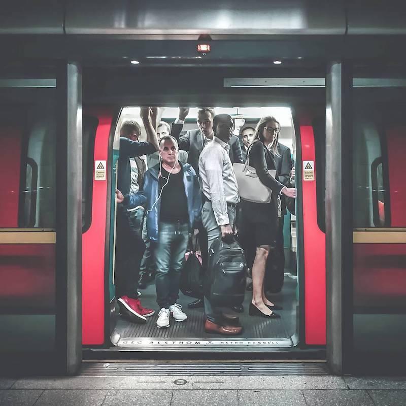 London Underground Instagram mrwhisper
