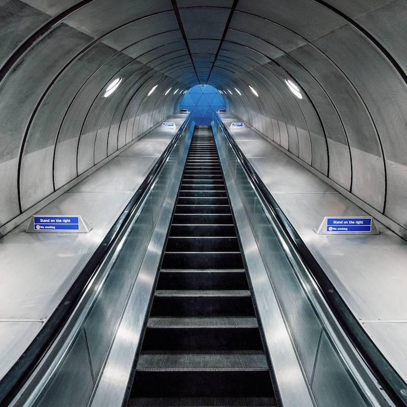 London Underground Instagram
