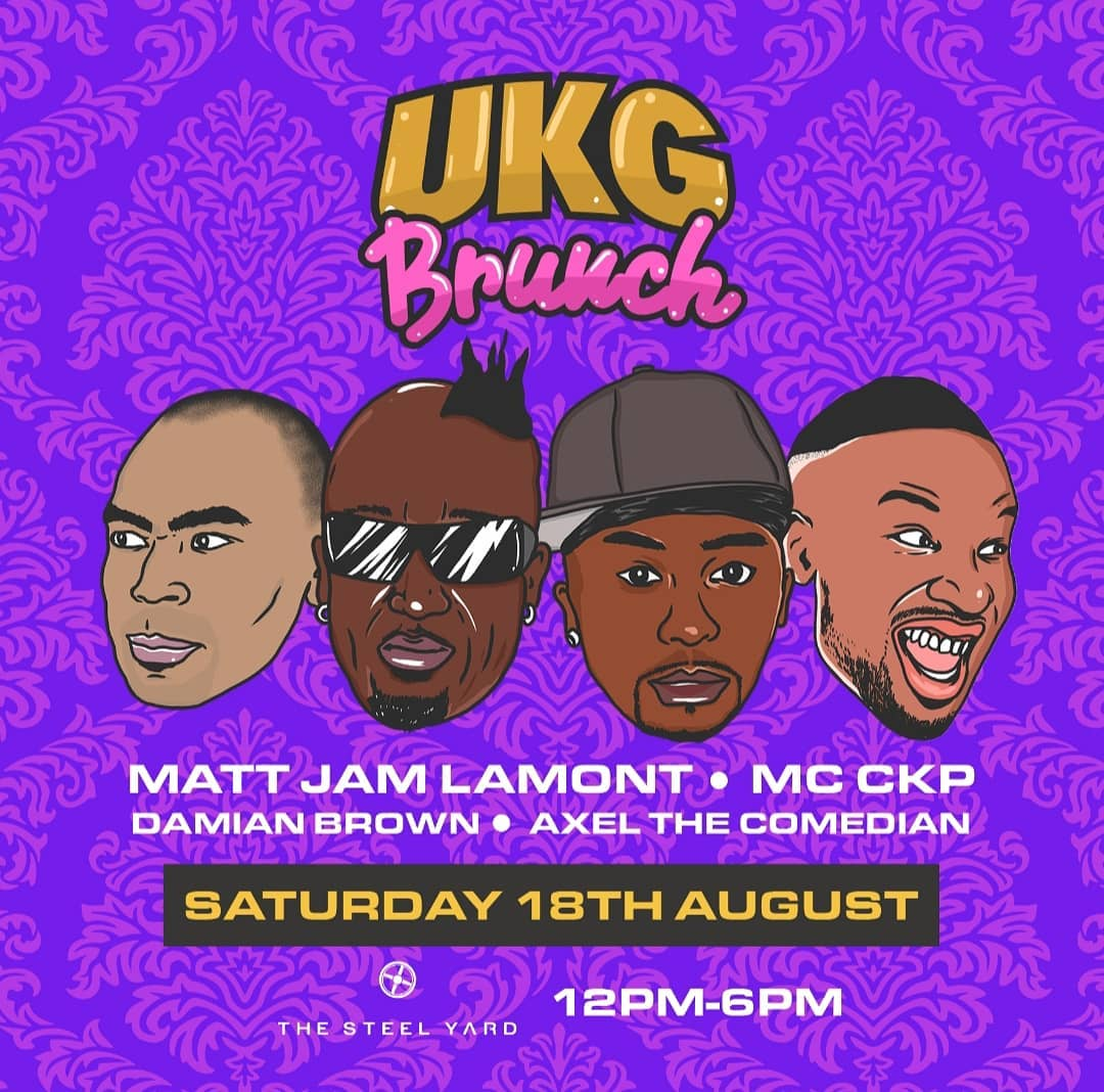 ukg-brunch