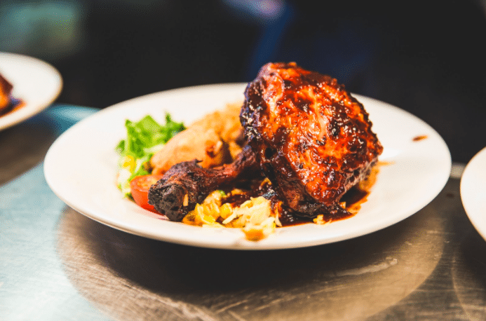 reggae-brunch-food