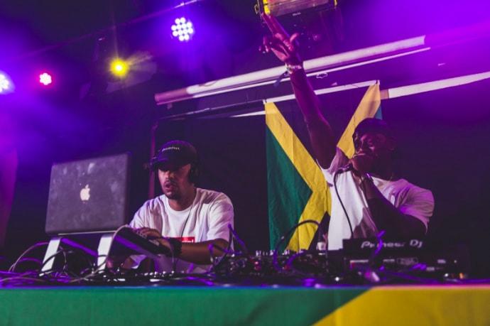 reggae-brunch-djs