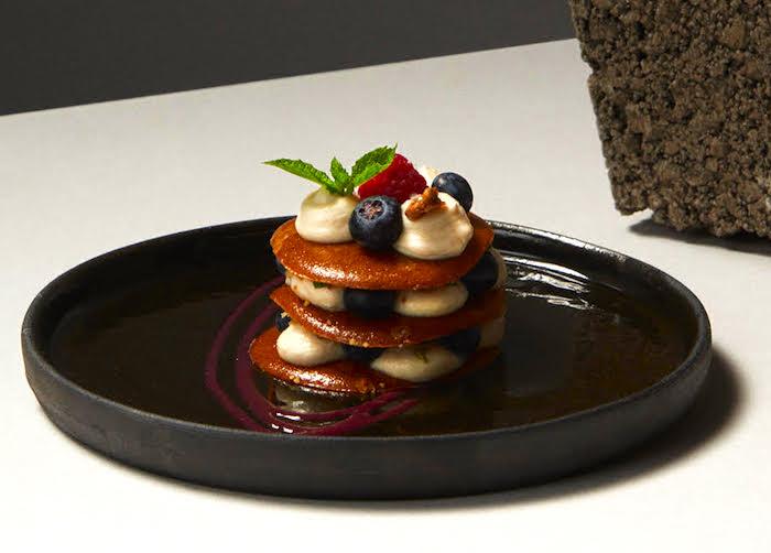 Essence pancake