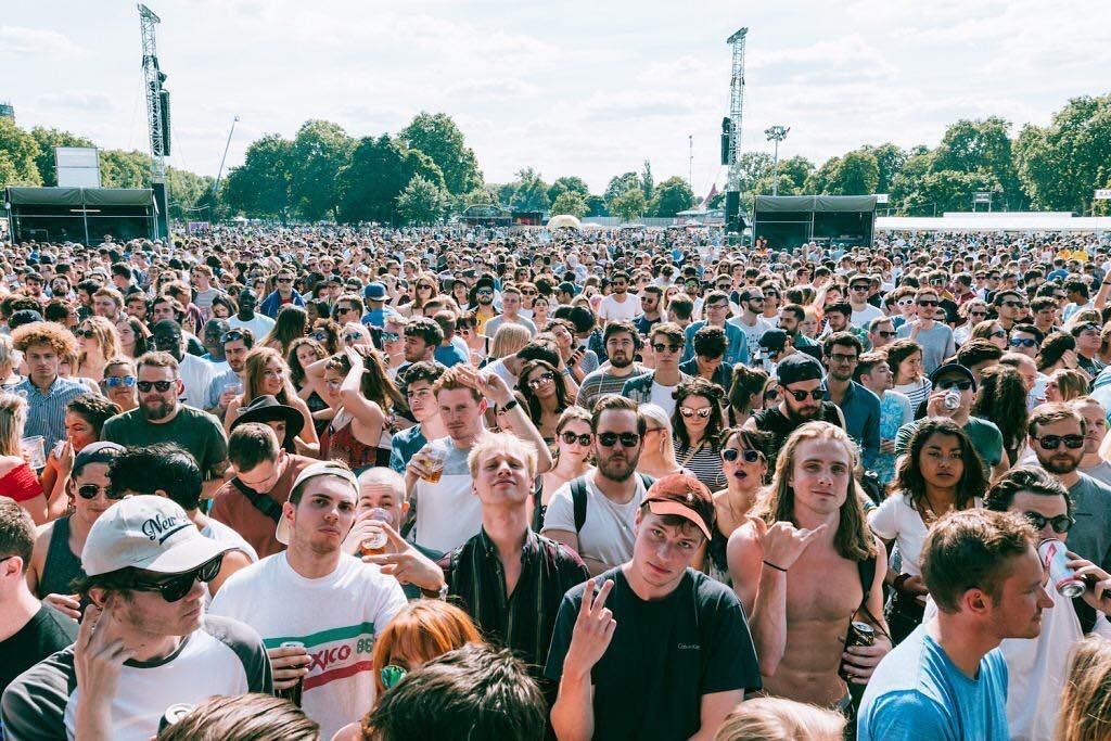 Field Day Festival London 2018