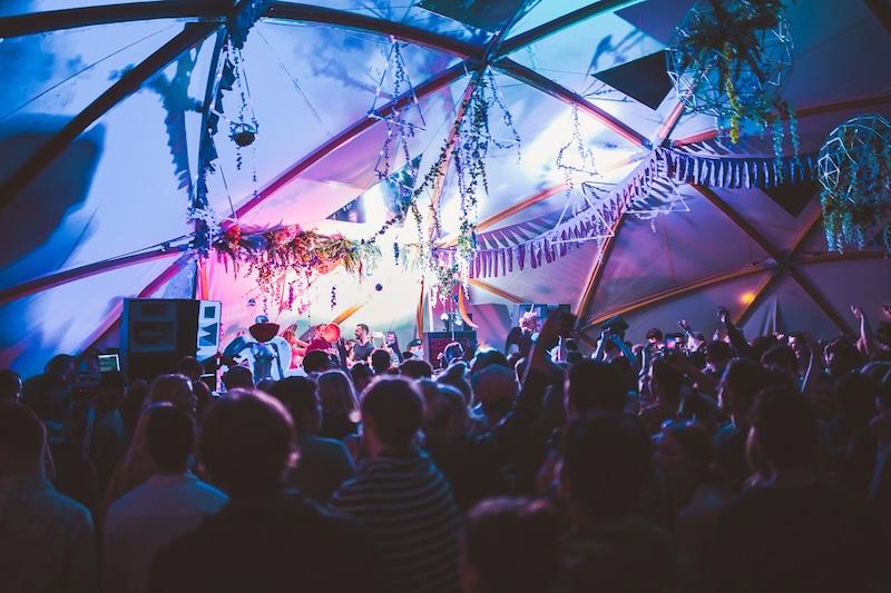 Gala Festival 2018 Peckham