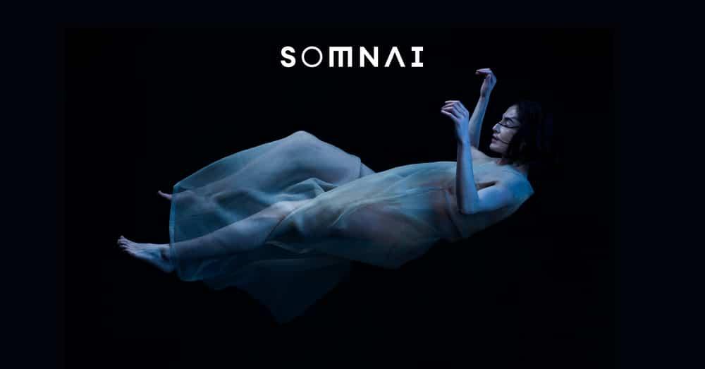 somnai-floating-woman