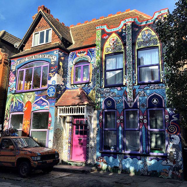 mosaic-house