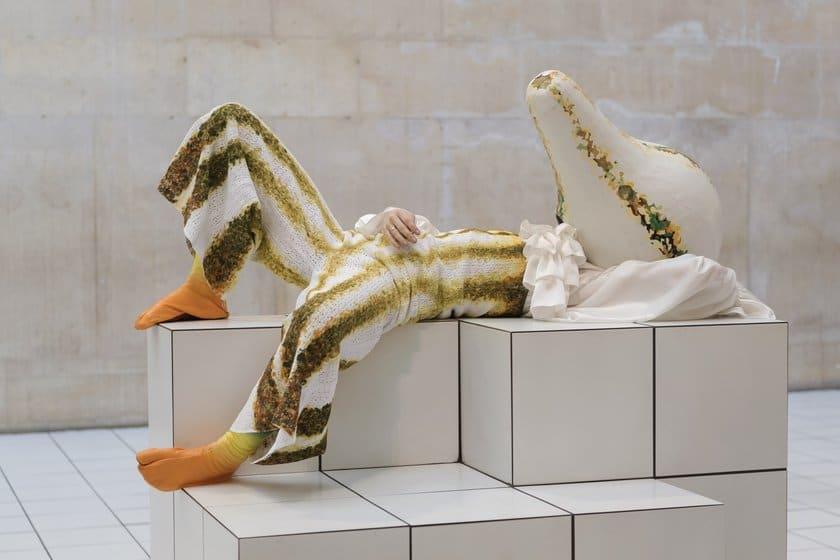 Art exhibition Tate Britain