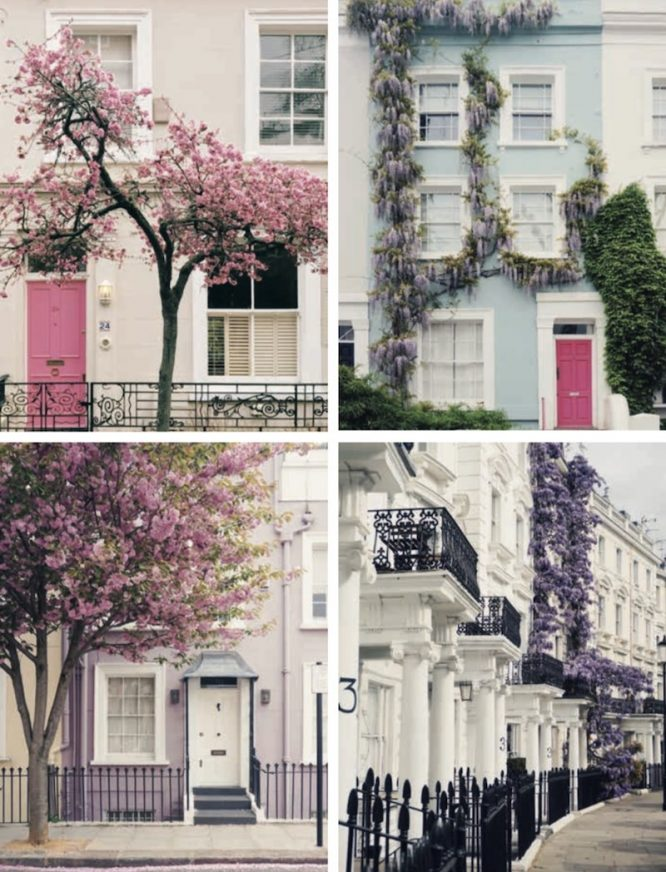 The Nudge | The Definitive Insiders' Guide To London