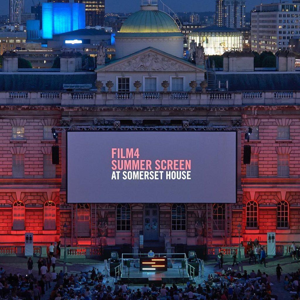Somerset House Summer Screen