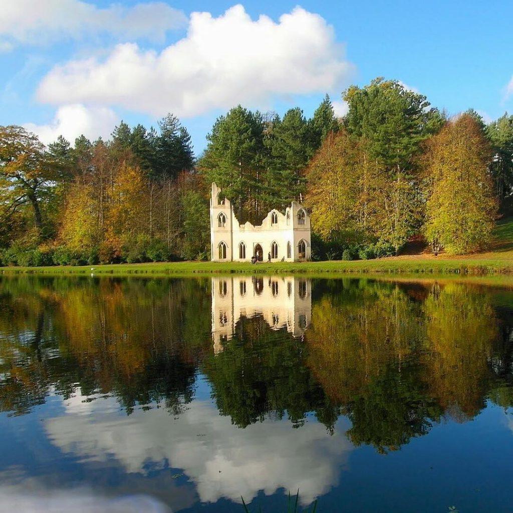 Painshill Park Photo