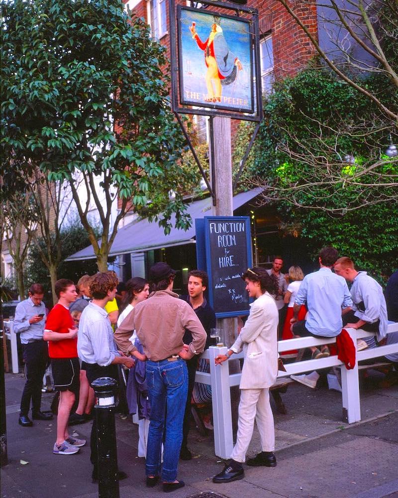 Pubs in Peckham - Montpelier