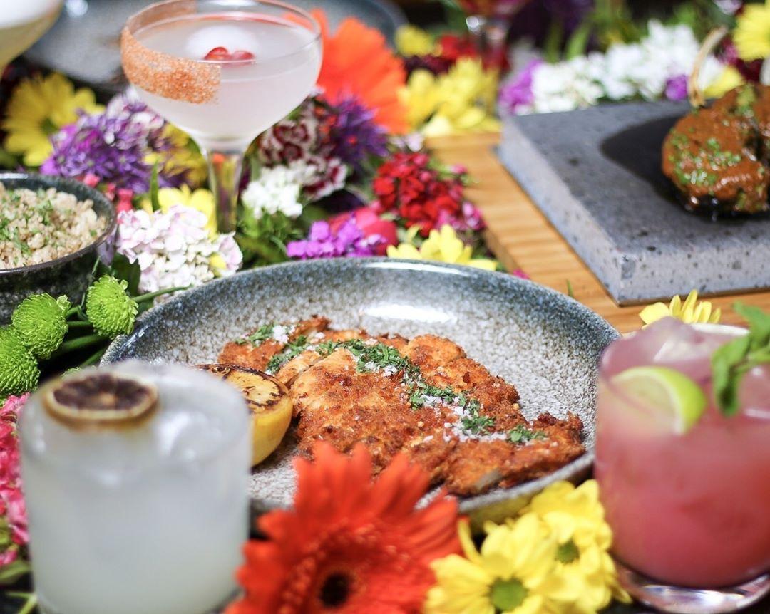 brunch-leicester-square-kitchen-frida-kahlo