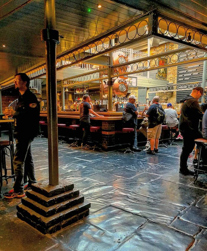 The 10 Best Pubs In Camden In 2018 Secret London S Bars Pubs Guide