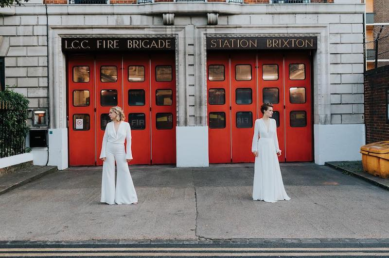 Brixton Wedding Photography
