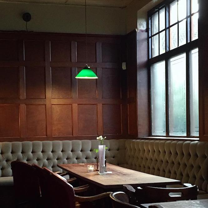 Hackney Pubs Adam and Eve