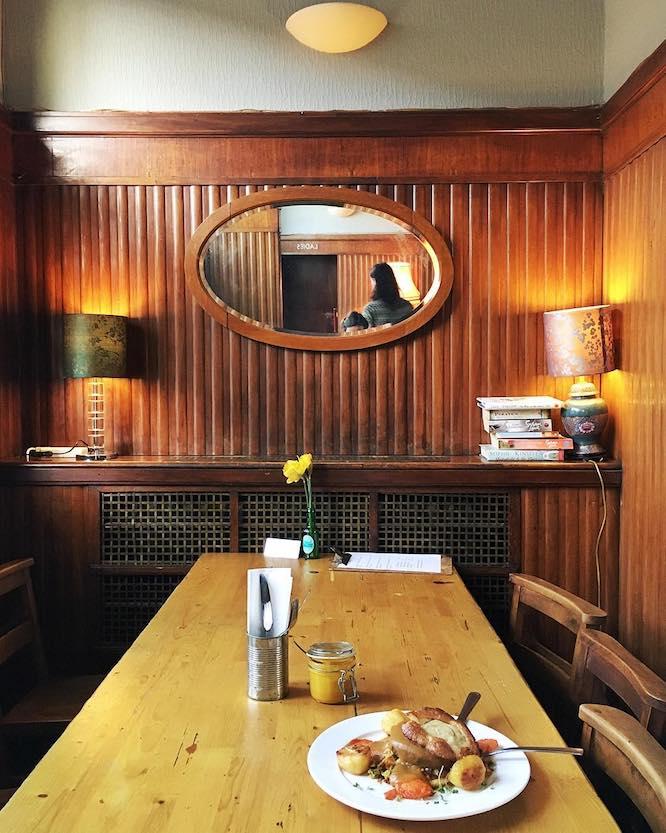Hackney Pubs Elderfield