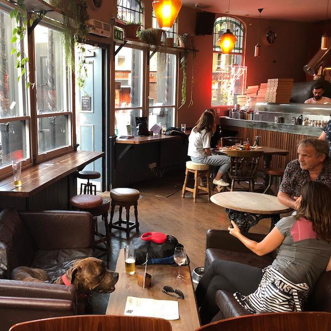 Pubs Hackney Lauriston