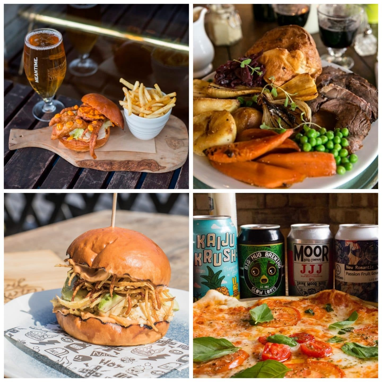 Best Pub Food Camden Pubs