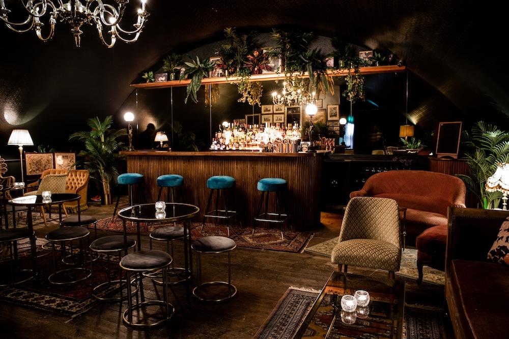 casa do frango bar