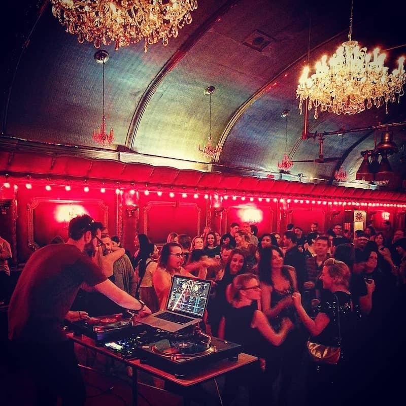 Ballroom Rivoli