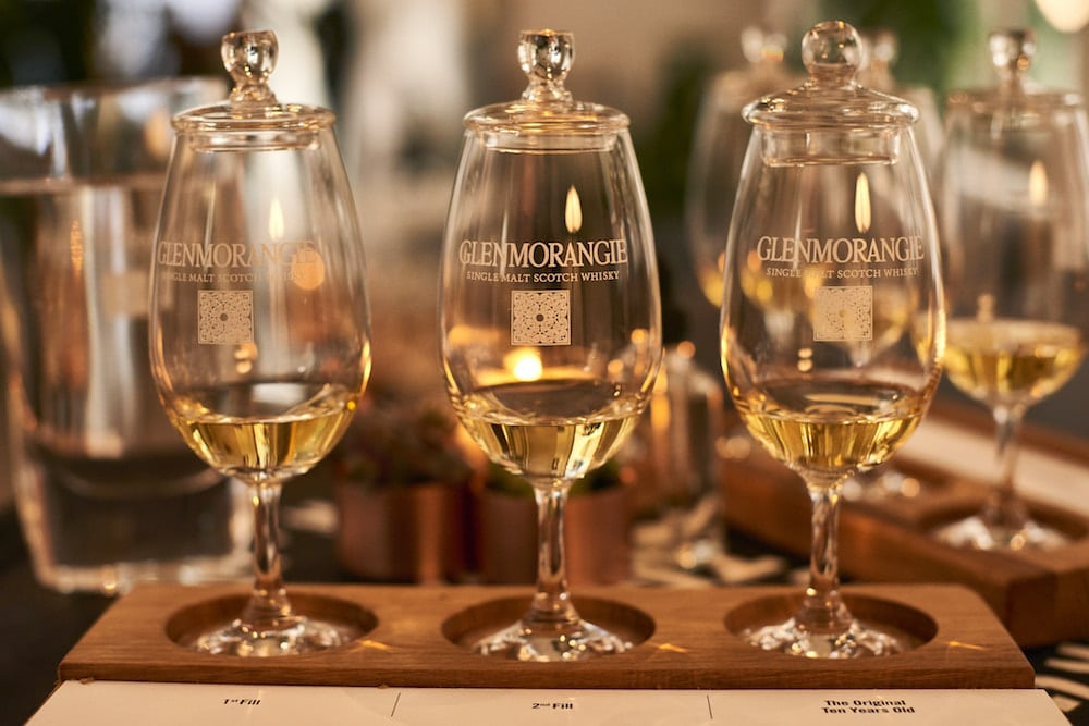 Glenmorangie S Third Beyond The Cask Event Born From A Shared Creative Ideal And Affinity For Wood Secret London