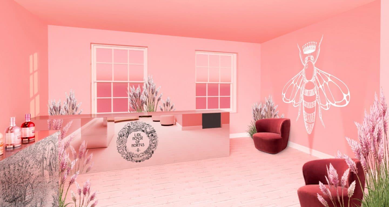 HoH Pink Liqueur Lounge 2